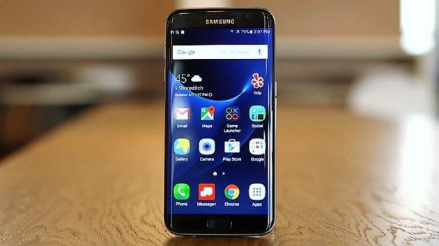 Galaxy S7 Edge (no brand) riceve anche in Italia la patch di sicurezza del mese di aprile