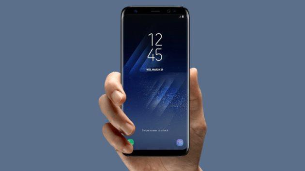 Samsung Galaxy S8: in distribuzione le patch di gennaio 2019