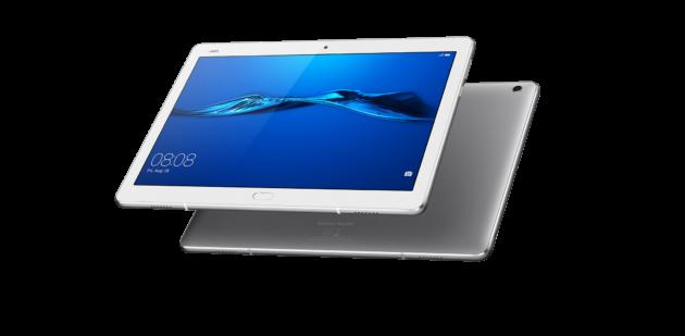 Huawei presenta ufficialmente MediaPad M3 Lite e MediaPad T3 da 10 e da 7 pollici