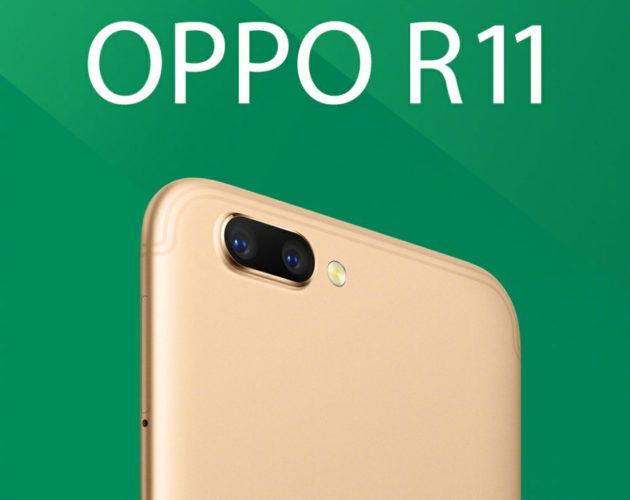 Una variante di OPPO R11 con Snapdragon 835 è stata avvistata su Geekbench