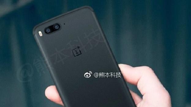OnePlus 5: tre nuove foto mettono in luce alcuni possibili cambiamenti estetici