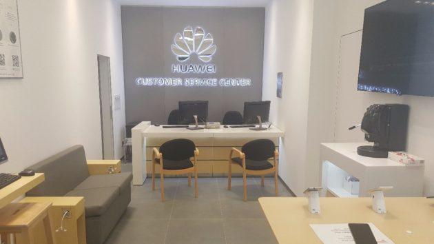 Arriva a Catania un nuovo centro di assistenza Huawei