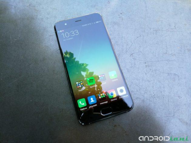 Xiaomi Mi6: La Recensione
