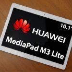 Huawei Mediapad M3 Lite, la recensione del nuovo tablet destinato ai contenuti multimediali