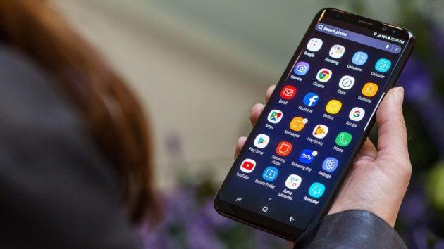 Galaxy S8 ed S8 Plus con Samsung Galaxy A3 in omaggio su Next