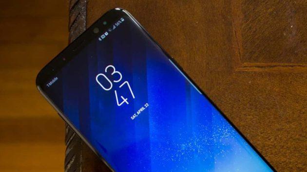 Galaxy S8 ed S8 Plus ricevono un nuovo aggiornamento