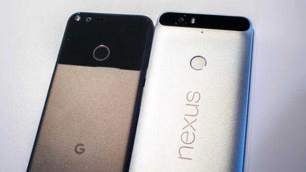 Google: disponibili le nuove patch di sicurezza per Pixel e Nexus