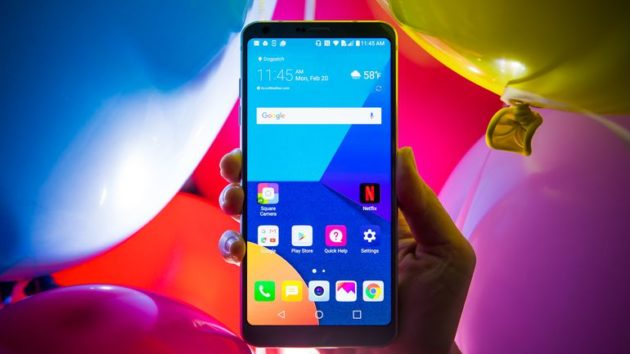 LG G6 mini: l'ipotesi è sempre più concreta
