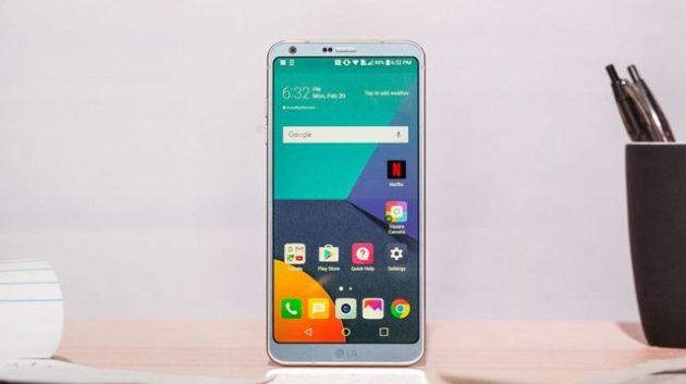 LG Q6 è pronto per esordire sul nostro mercato