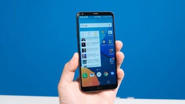 LG Q6 verrà presentato al pubblico l'11 luglio
