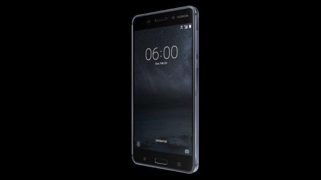 Nokia 6 è ufficialmente disponibile in Italia