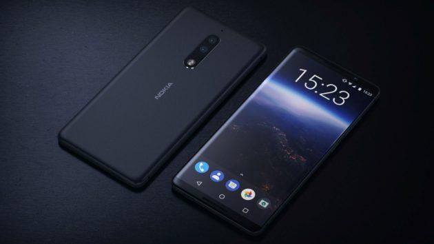 Nokia 9 sarà dotato di una doppia fotocamera?
