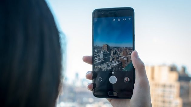 OnePlus 5: problemi durante la registrazione dei video