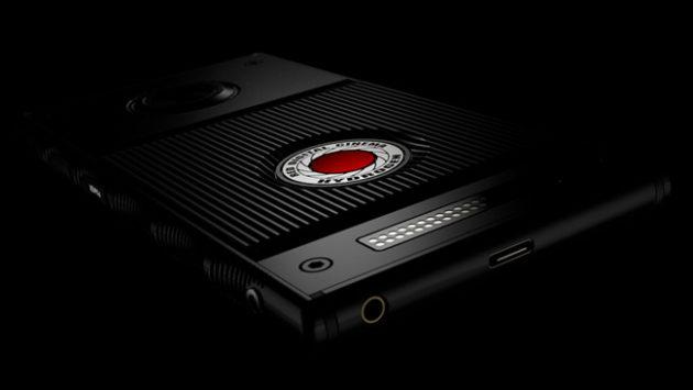 RED Hydrogen One: ufficiale il primo smartphone con display olografico