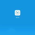 Xiaomi Mi Fit 3.0 disponibile al download