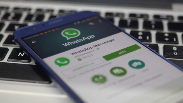 WhatsApp: sta arrivando la modalità notturna?