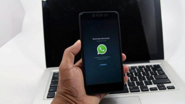 WhatsApp: un aggiornamento (davvero) pratico e funzionale