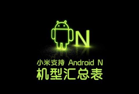 Xiaomi Nougat: gli smartphone che riceveranno l'update