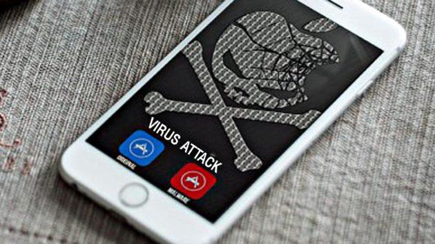 iOS ha (molti) più malware rispetto ad Android