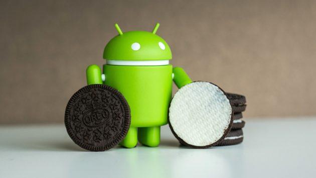Galaxy S8: iniziato lo sviluppo di Android Oreo