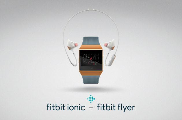 Fitbit scopre le sue carte, ecco tutte le novità