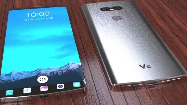 LG V30 romperà gli schemi rispetto alle precedenti unità?