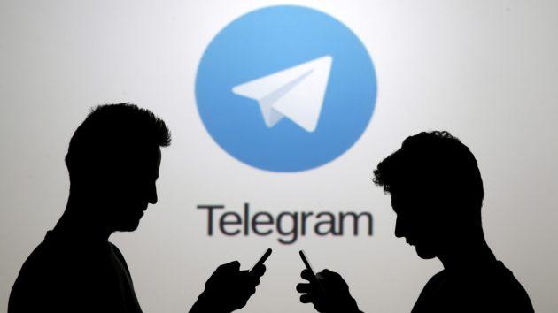 Telegram aggiungerà le videochiamate di gruppo