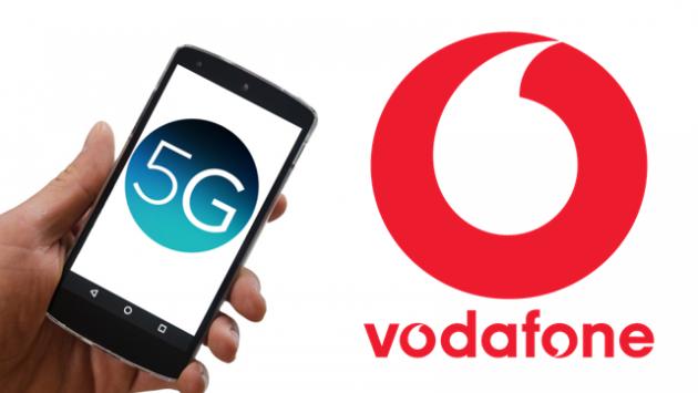 Vodafone sperimenterà la tecnologia 5G in 5 città italiane, fra cui Milano