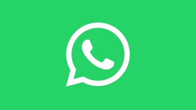 WhatsApp: date il benvenuto agli Stati con sfondo colorato