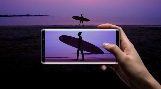 Galaxy Note 8: quasi 400'000 preordini in un giorno