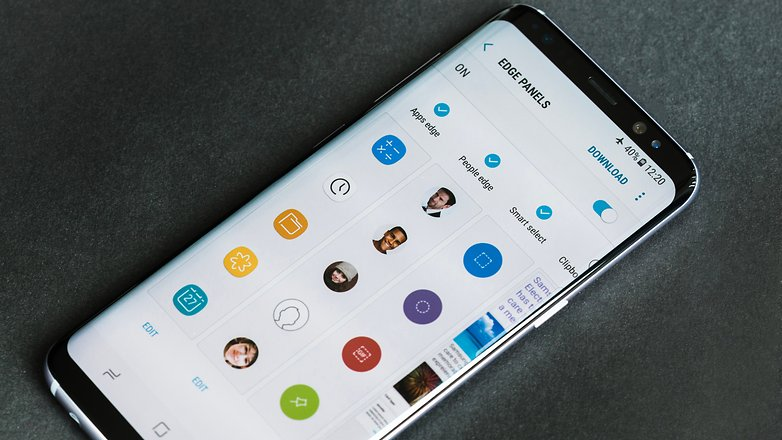 Samsung Galaxy S8 Plus disponibile con sconto grazie a Groupon