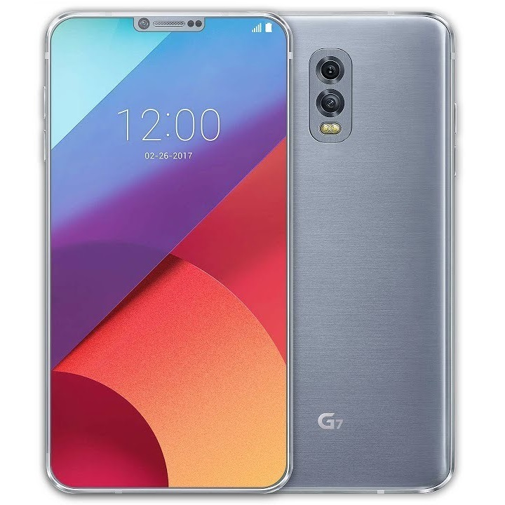 LG G7 avrà a bordo 6GB di memoria RAM - RUMORS (2)
