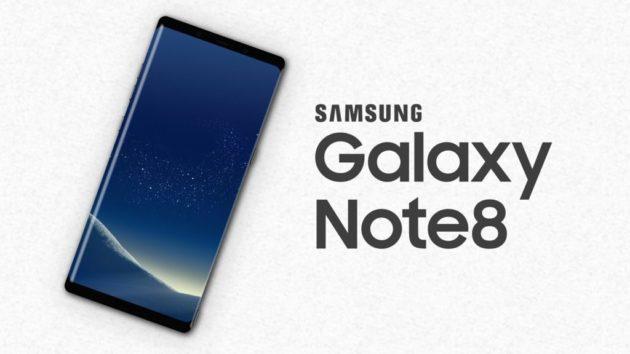 Galaxy Note 8 sarà un incubo da riparare