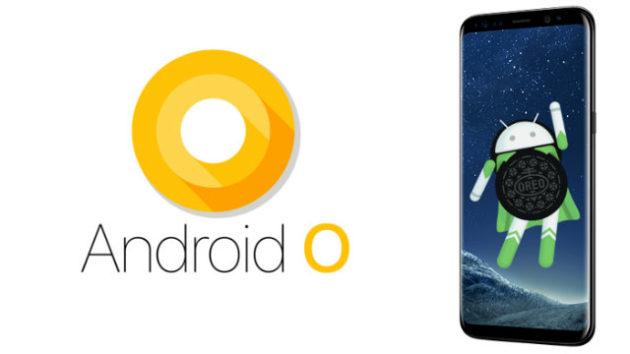 Samsung Galaxy S8: primi Benchmark per Android 8.0 Oreo