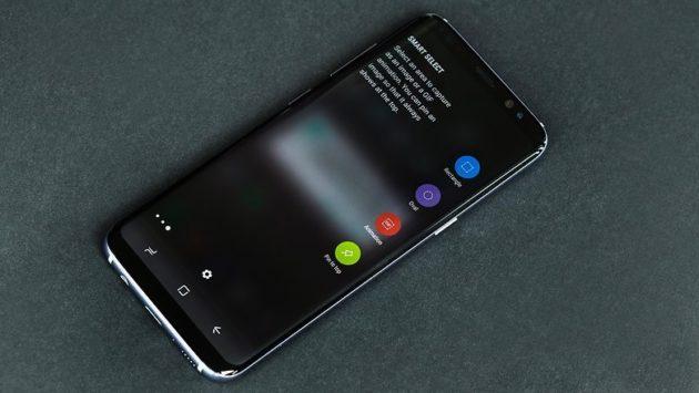 Galaxy S8: un'offerta online lo conduce al di sotto delle 500 euro