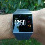 Fitbit Ionic: La Recensione - Smartwatch poco