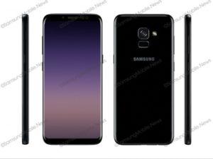 Galaxy S8 ispirerà anche Samsung Galaxy A5 e Galaxy A7(2)