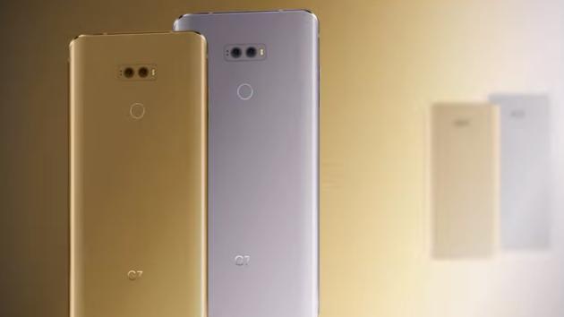 LG G7 vi farà innamorare grazie a questo video concept