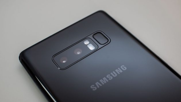 Samsung: in arrivo nuovi sensori ISOCELL Dual e Slim