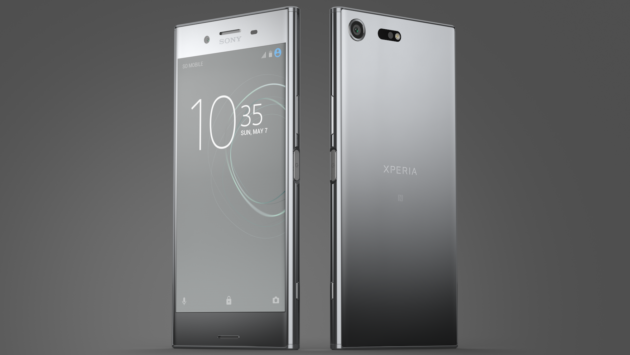 Xperia XZ Premium riceve l'aggiornamento per Android 8.0 Oreo