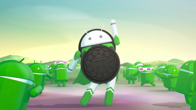 Android 8.1 Oreo: inizia il roll-out!
