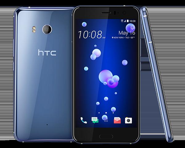 HTC U11: a breve riceverà l'aggiornamento ad Android 8.0 Oreo