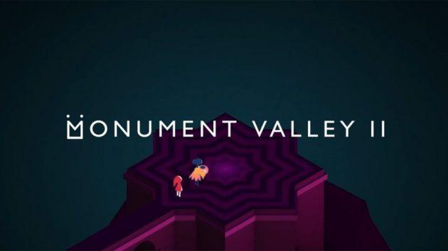 Monument Valley 2 disponibile dal 6 novembre su Android