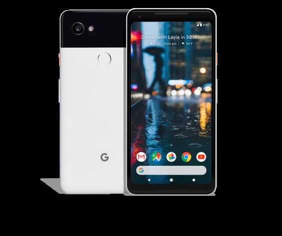 Pixel 2 XL ancora problemi: lo schermo lampeggia