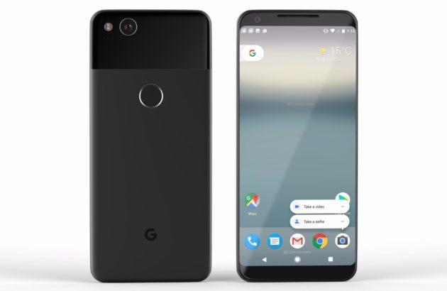 Grana per Google: problemi di burn-in per alcuni Pixel 2