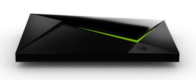 Nvidia Shield TV: rilasciata la Software Experience 6.2