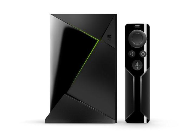 Nvidia Shield TV a 159,00 € su Amazon.it [20% OFF]