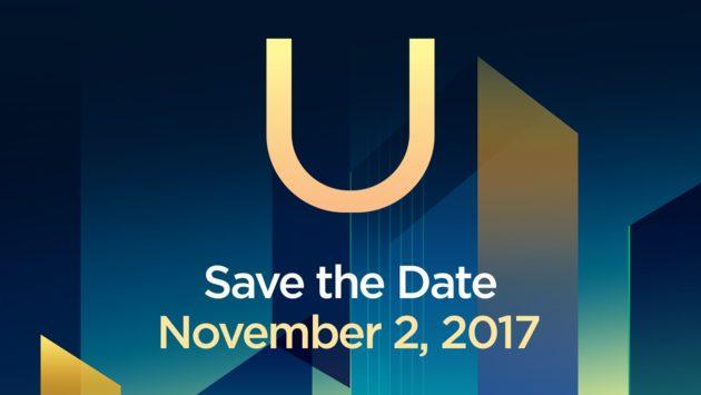 HTC presenta i suoi due nuovi smartphone: U11+ e U11 Life