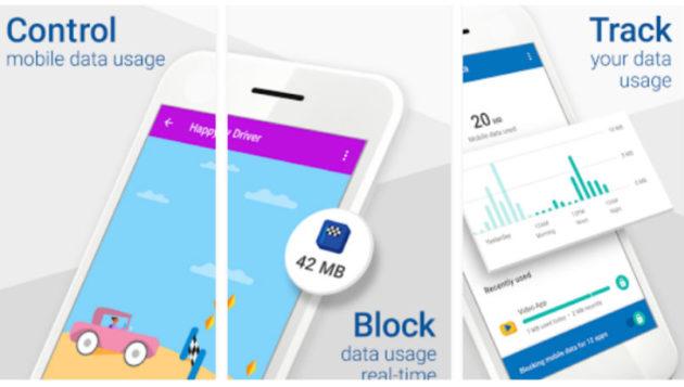 Datally: nuova App di Google per il risparmio dati