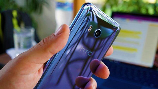 HTC: tendenza in ribasso per i ricavi di ottobre 2017
